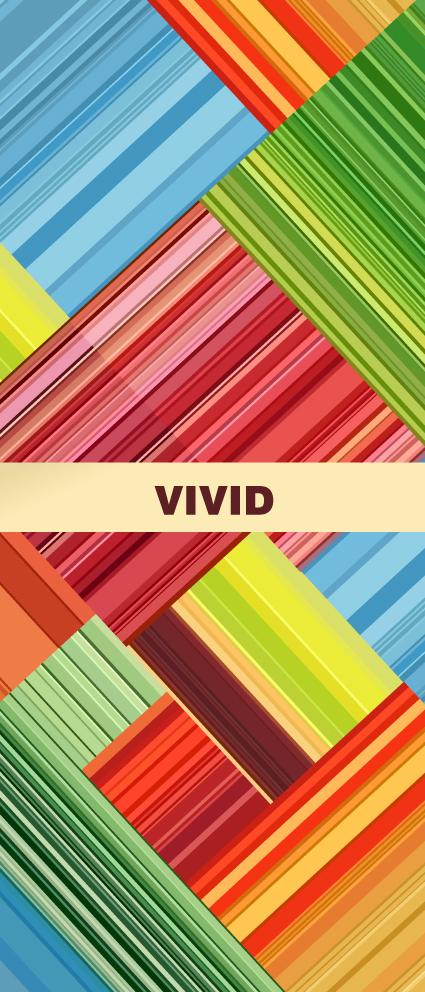 Vivid Collection